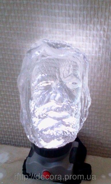 Прозрачный жидкий пластик