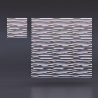 Форми для 3D панелей