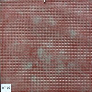 Формы для тротуарной плитки «Артикам АТ-02» глянцевые пластиковые ABS