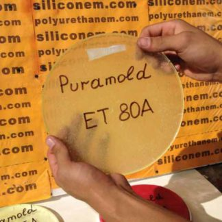 Поліуретан для форм Puramold ET80A