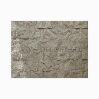 Форма для настенной плитки под декоративный кирпич «Лодзь»