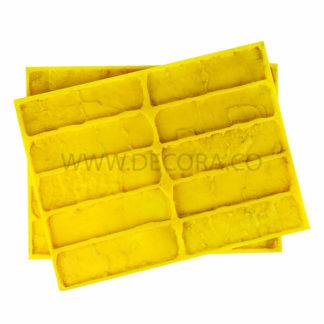 Полиуретановые силиконовые формы Кантри