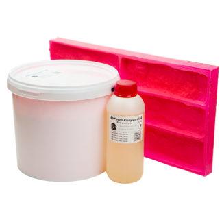 Економний формувальний литтєвий поліуретан AbForm Ekopur-60A